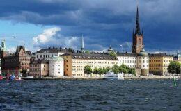 wrozka szwecja